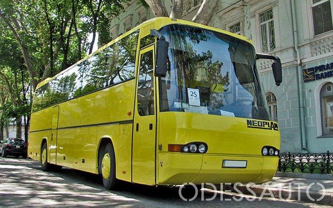 Автобус Neoplan 316 SHD
