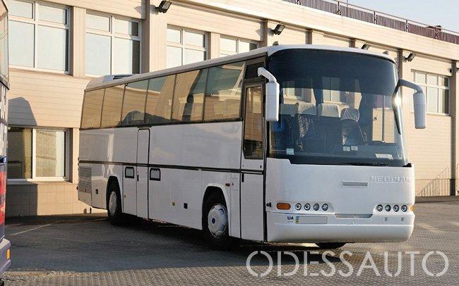 Аренда Автобус Neoplan 316 SHD на свадьбу Одесса